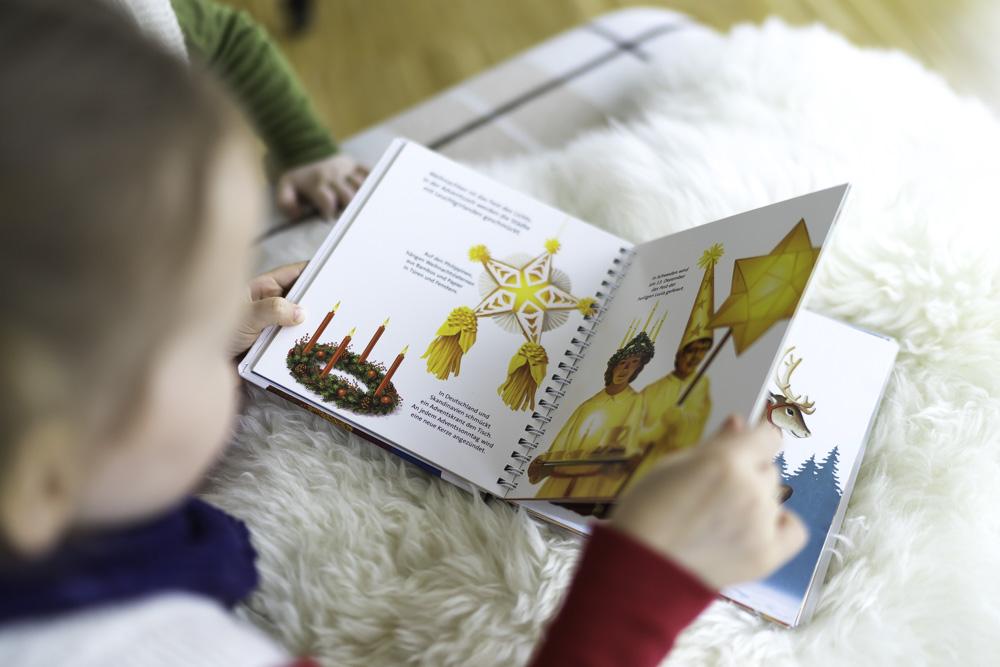 Bilderbuch Tannenbaum.Weihnachtsbücher Für Kinder Top 13 über Weihnachtszeit Und Advent
