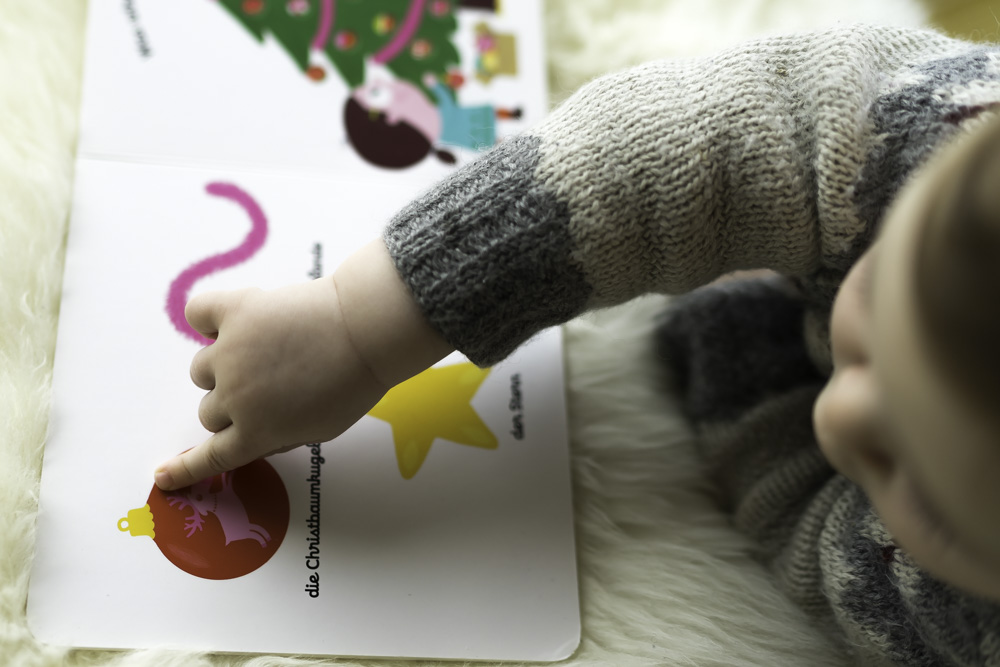 Bilderbuch Weihnachten Mamablog Chez Mama Poule