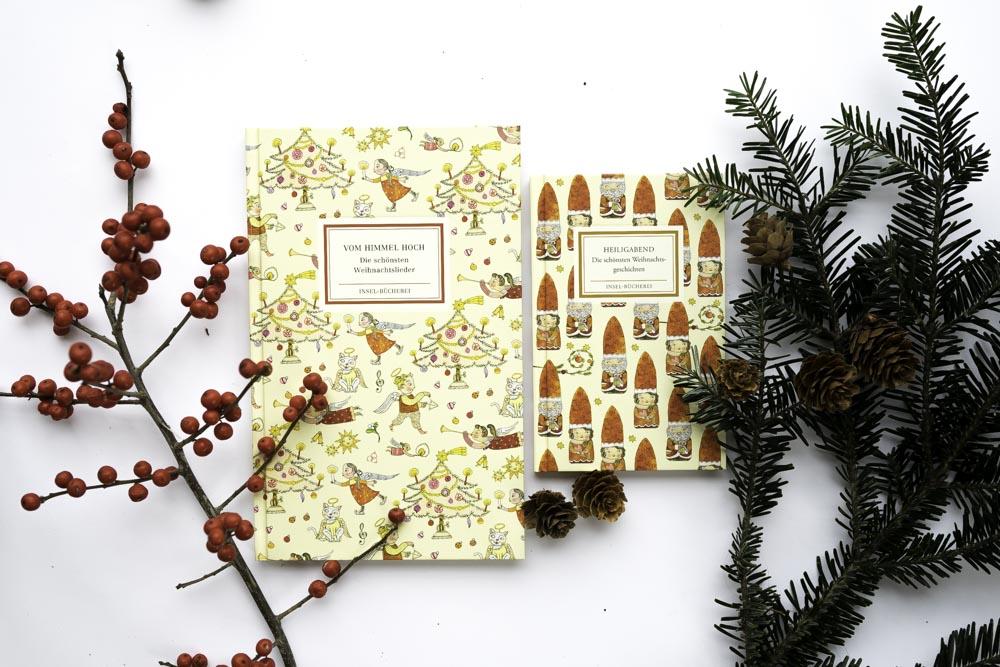 bilderb cher ber weihnachten mamablog chez mama poule. Black Bedroom Furniture Sets. Home Design Ideas