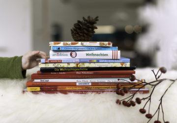 Bilderbücher über Weihnachten Mamablog-Chez-Mama-Poule