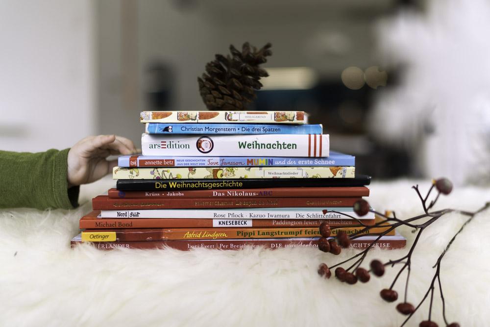 Weihnachtsbücher für Kinder: Top-13 über Weihnachtszeit und Advent