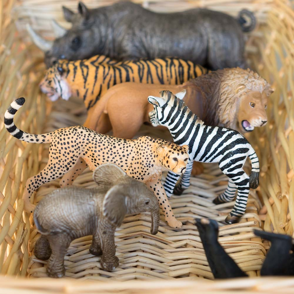 Montessori Tiere zurodnen DIY www.chezmamapoule.com-4