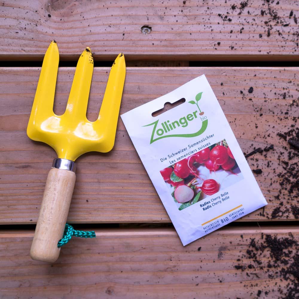 e2ebcf8d6daef8 Erstes Gärtnern mit Kindern  Eine Anleitung für Anfänger
