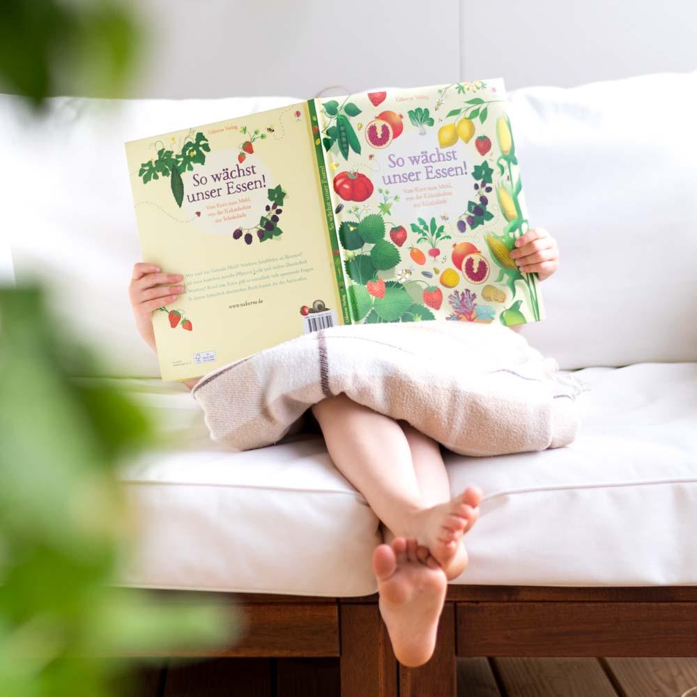 Realistische Sommer-Kinderbücher: Wir stellen die besten Bilderbücher zum Thema Sommer vor. Für Kinder, Kleinkinder zu Hause, im Kindergarten oder Kita vor. Realistisch, weil mit Montessori im Hinterkopf Mehr unter: www.chezmamapoule.com