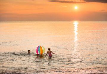 Wir haben nur 18 Sommer mit Kindern: Und was ich damit anfange. #bewussterleben #achtsamkeit #kinder #elternzeit #familienzeit #sommer