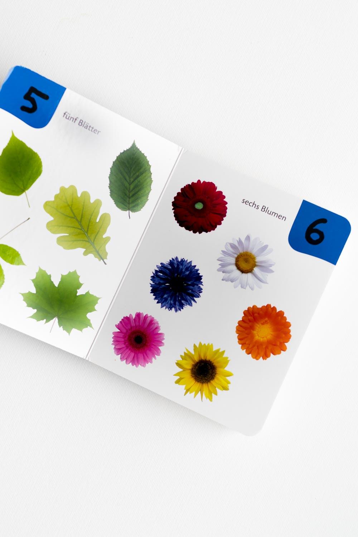 Bücher zum Zahlen lernen in der Kita, im Kindergarten, in der Vorschule. Für Kinder und Kleinkinder. Sieben Spielideen und Druckvorlagen auf meinem Blog: www.chezmamapoule.com