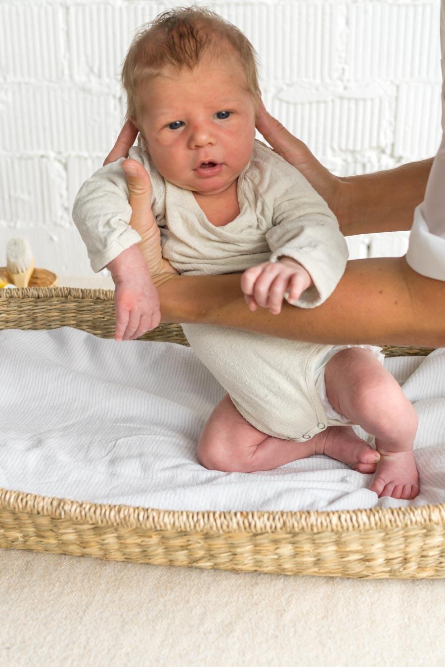 Kinästhetik Infant Handling Ein Crashkurs In Sachen Wickeln