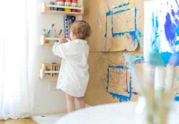 Chez Mama Poule Elternblog Diy Montessori Bedurfnisorientiert