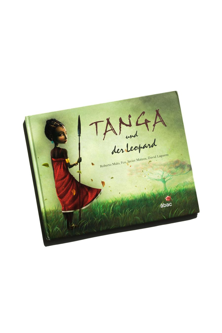 Tanga und der Leopard, Roberto Malo, Ein Bucher über starke Mädchen. Ein Bilderbuch das frei von Sexismus und Genderismus ist. Feminismus und Gleichstellung in Kinderbüchern. Mehr auf dem Blog: www.chezmamapoule.com