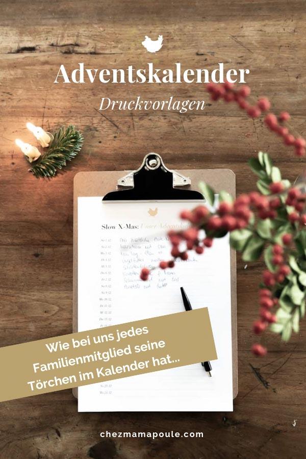 Slow Christmas: Womit den Adventskalender füllen? Und wie unser Adventskalender Geschenke für alle Familienmitglieder beinhaltet. Wir lernen teilen und einander Sorge halten, jetzt auf dem Blog: www.chezmamapoule.comAlle Bildrechte (c) Ellen Girod. #slowxmas #weihnachtszeit #weihnachten #weihnachtenmitkind #achtsameweihnacht #plasticfreexmas #lebenmitkind #lebenmiteltern #ideenfüradventskalender #geschenkideen #weihnachtsgeschenke #geschenkefürkinder