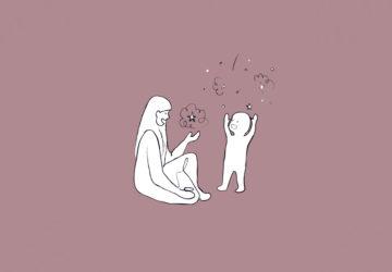 Richtige Erziehung: Wenn Kinder uns unterbrechen, hat es damit zu tun, dass wir sie ebenfalls oft unterbrechen. Doch wie geht das, unseren Kindern Respekt zu zeigen? 12 Tipps gibt es bei: www.chezmamapoule.com #elternsein #respekt #attachmentparenting #unerzogen #montessori #familie #kinder #lebenmitkind #kleinkind #erziehung #bindungsorientiert