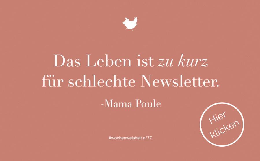 Chez Mama Poule