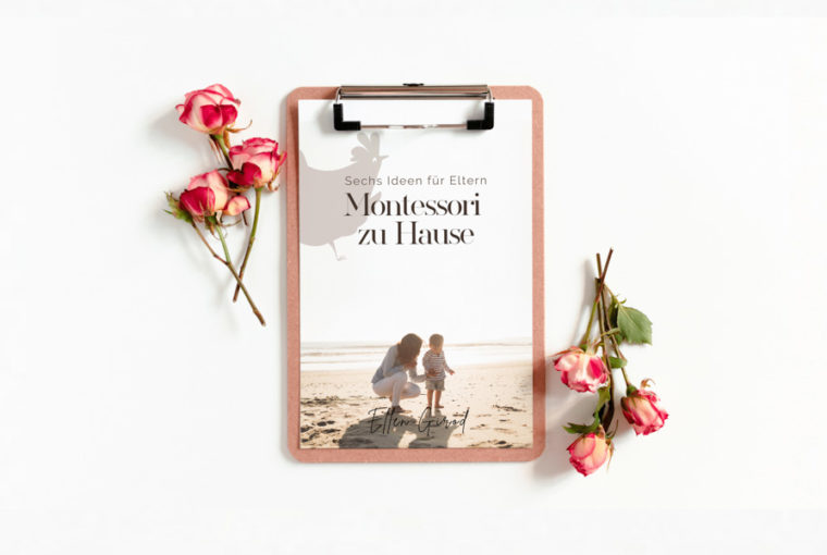 Montessori ebook