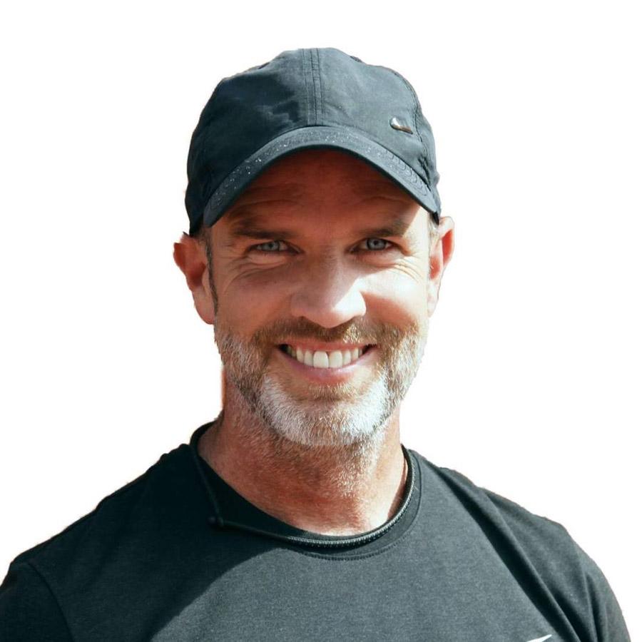 Kinder und Sport: Andreas Wølner-Hanssen, Kindersportexperte