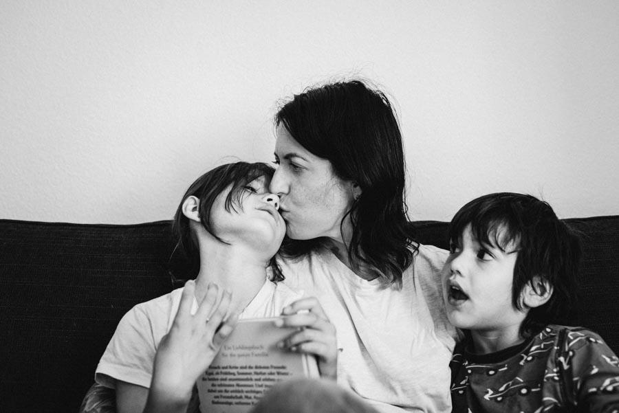 Erfüllung und Muttersein