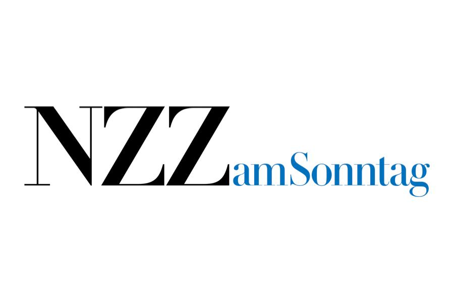 Chez Mama Poule-in-den-Medien NZZaS